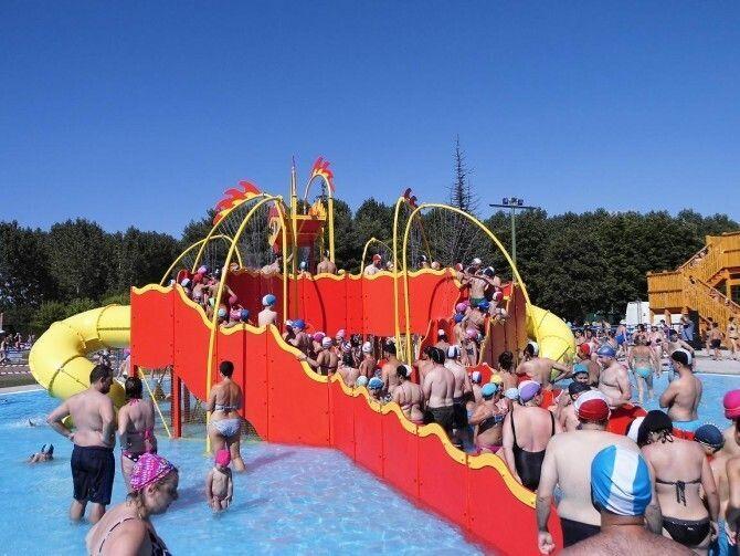 M s de visitas en las piscinas coyantinas - Piscinas municipales en valencia ...