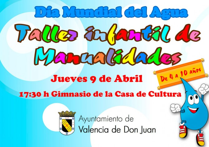 El Ayuntamiento Organiza Un Taller De Manualidades Infantiles