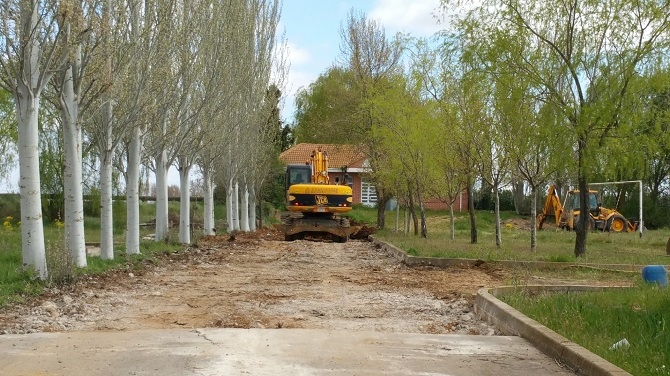 El ayuntamiento destina m s de para el arreglo for Piscinas financiadas